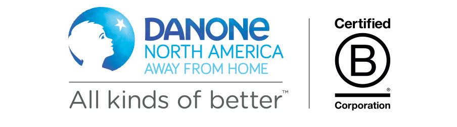 Danone North America Away From Home – All kinds of better™